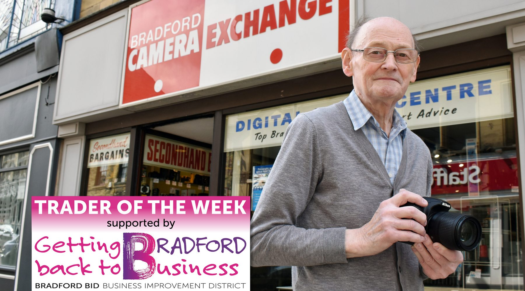 IN FOCUS: Behind the scenes at long-standing Bradford…