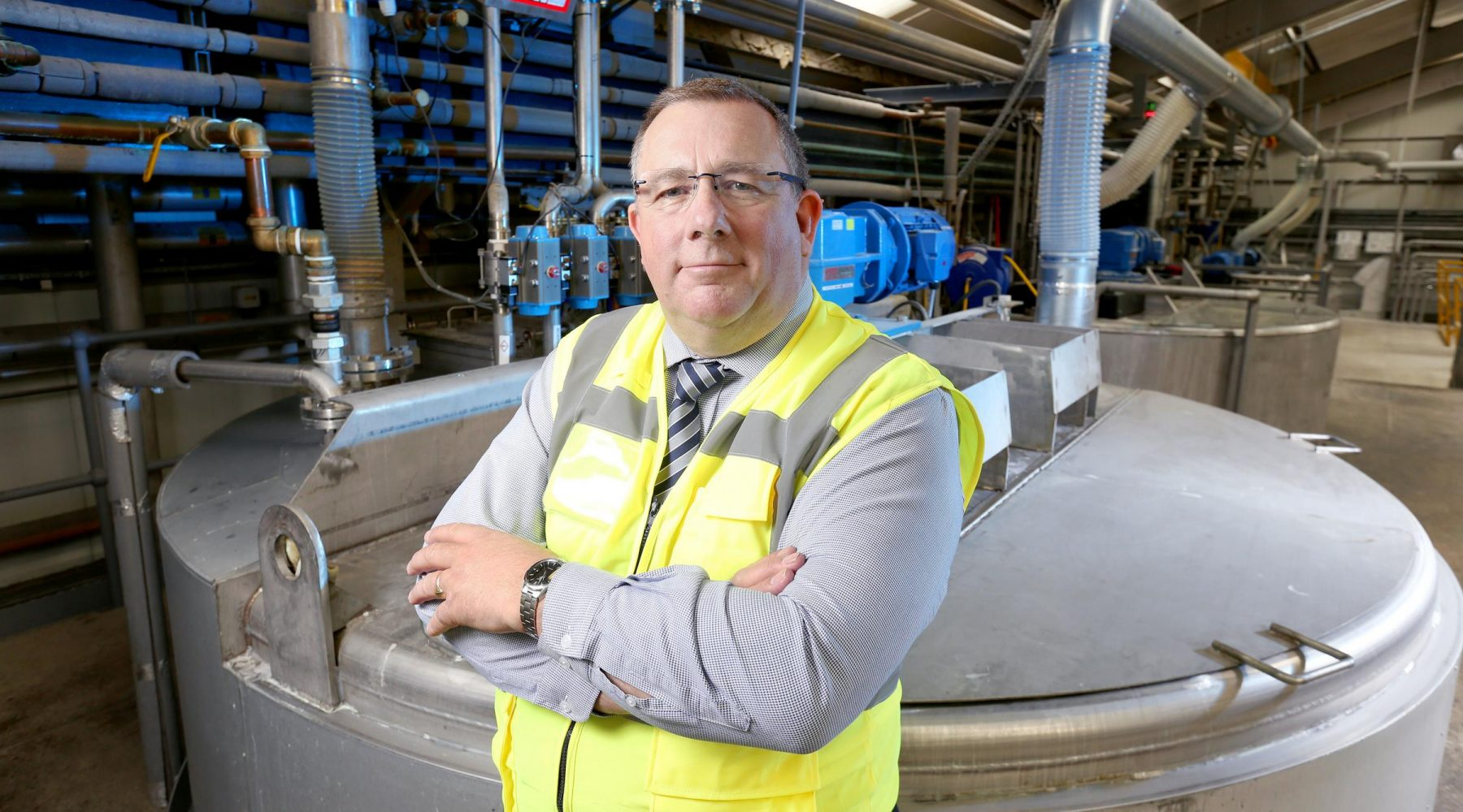 This year's Bradford Manufacturing Weeks a 'huge success'