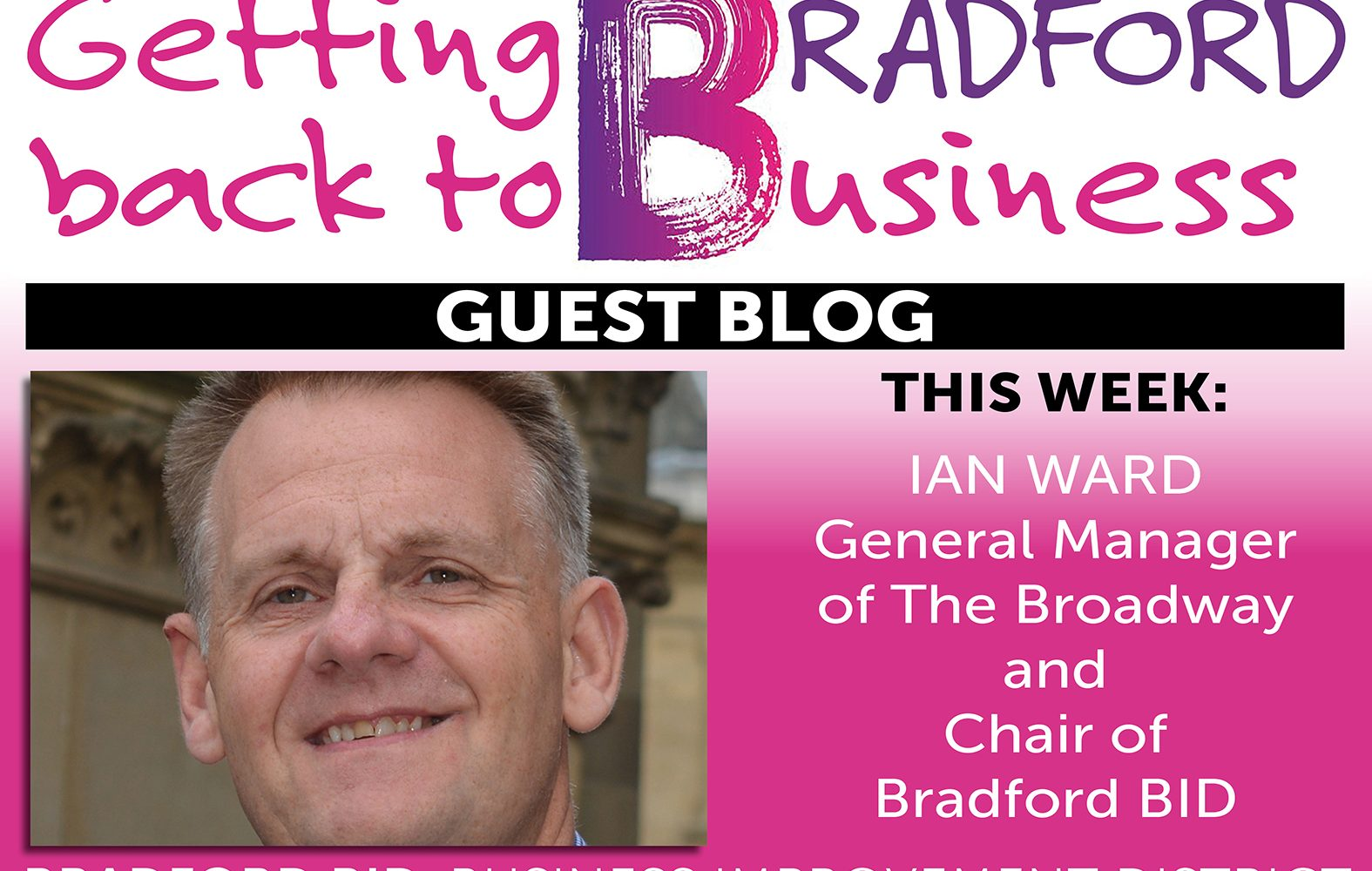 'Help our city centre businesses bounce back from…