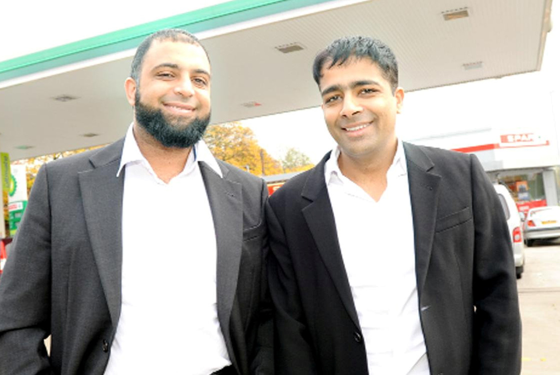 Issa brothers offer to sell off petrol stations…