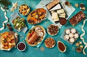 Beat the queues with Morrisons' new Christmas dinner…