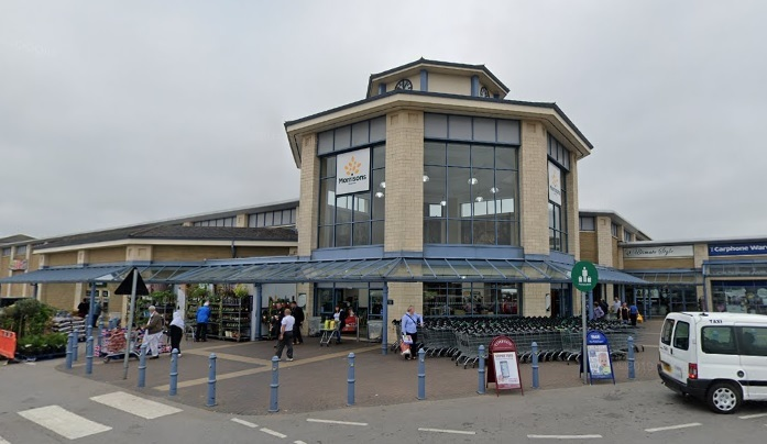 Two Bradford Morrisons stores could soon start opening…
