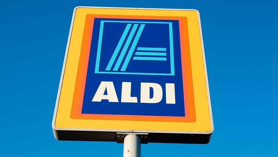 Aldi store on Allerton Road, Bradford, set to…
