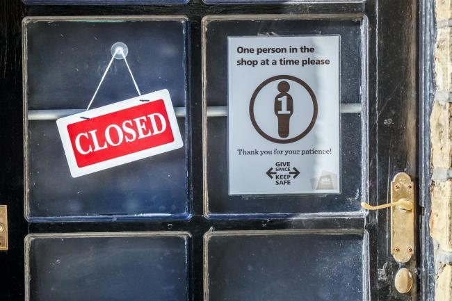 Almost two in five staff in Bradford still…