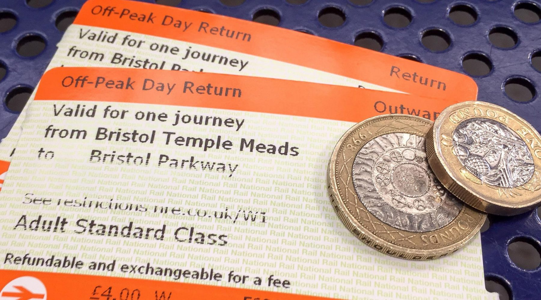 Inflation busting fare rise 'will not help commuters…