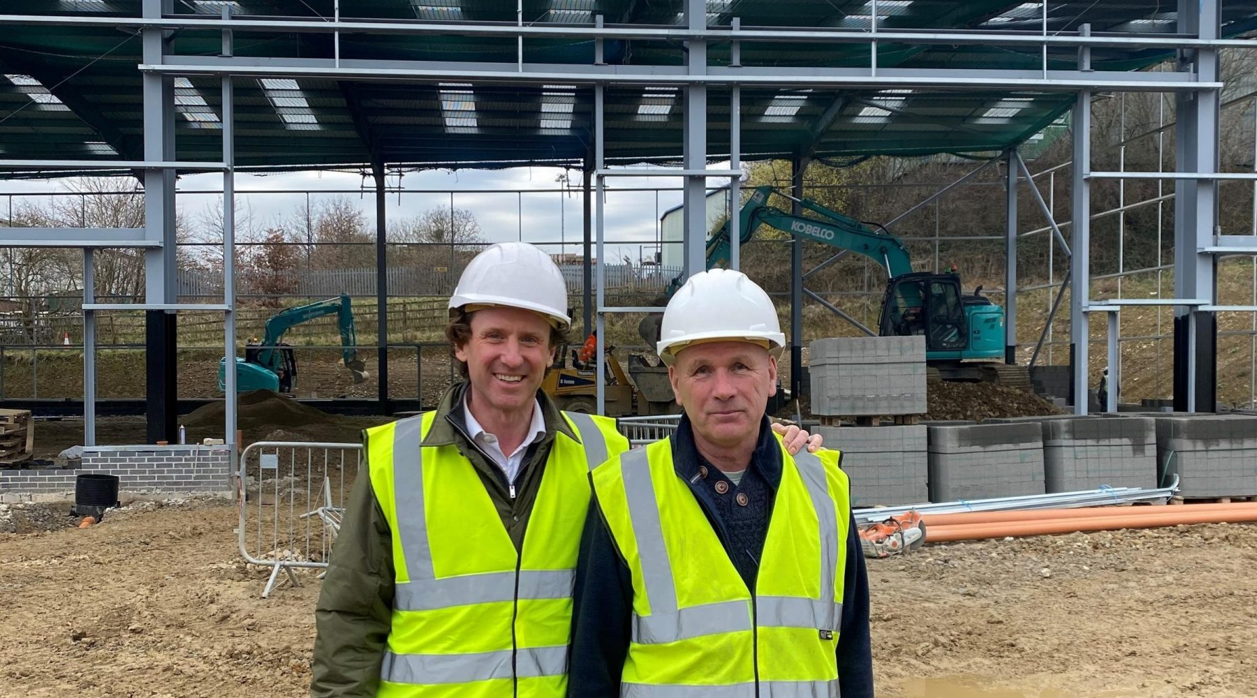 Three firms sign up to Bradford developer's new…