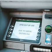 Bradford ATMs decline as Covid sees cash machines…