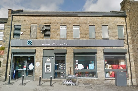 The Co-op to remove all plastic bags for…