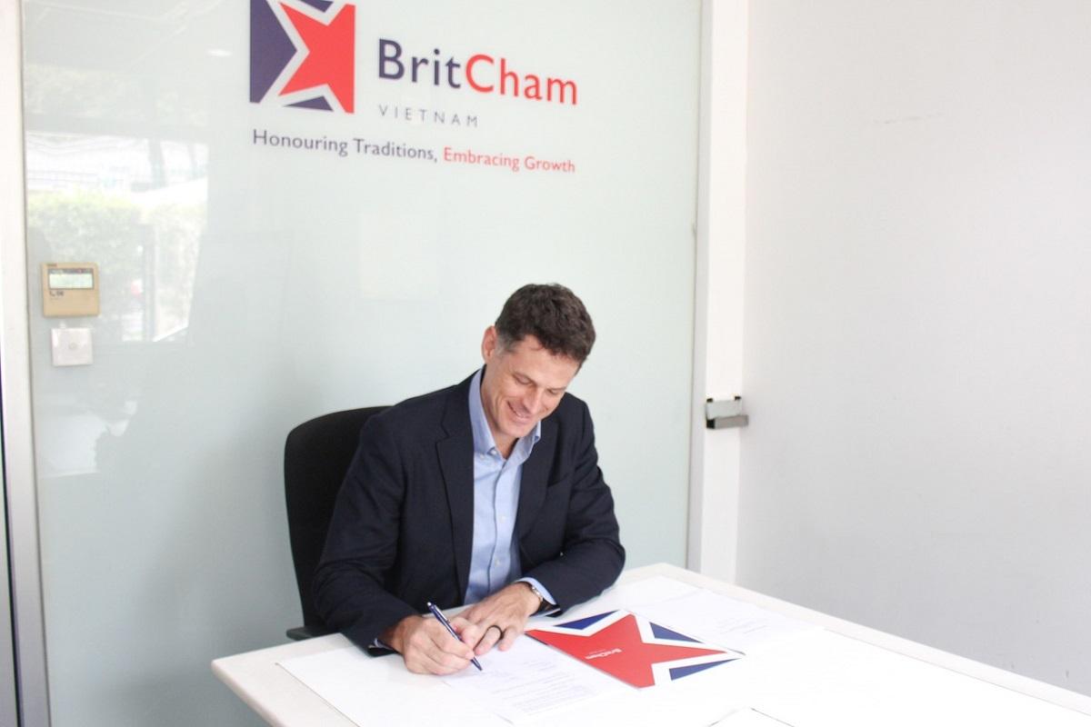 Bradford's Chamber International signs new partnership to help…