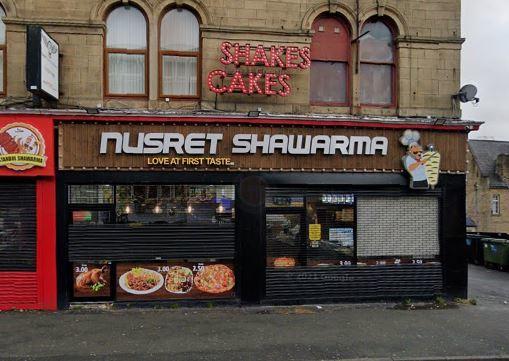 Bradford restaurant into semi-finals of British Kebab Awards