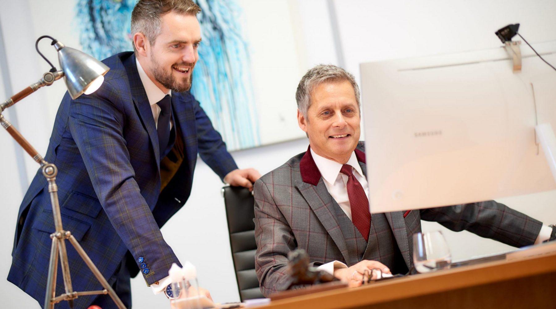 Big Bradford based business completes Management Buyout for…