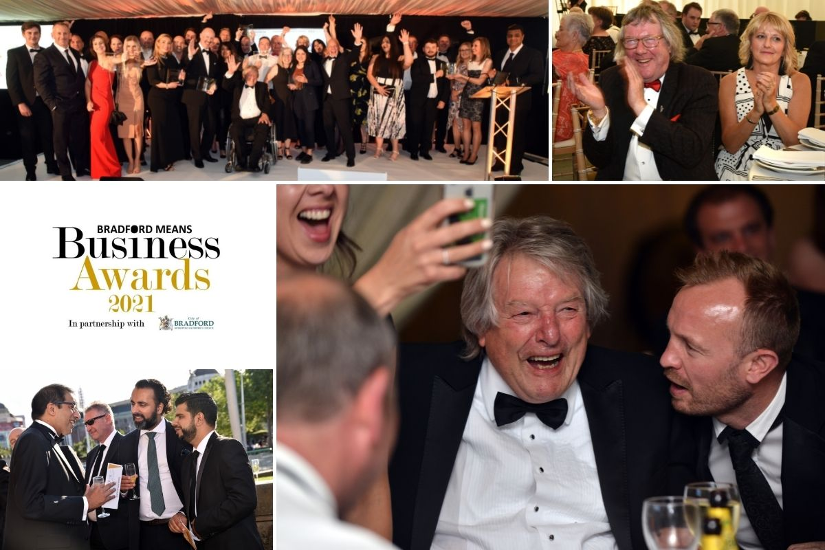 BRADFORD MEANS BUSINESS AWARDS 2021: Nominate your firm…