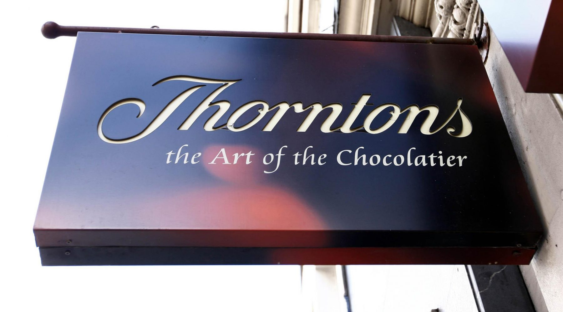 Thorntons chocolate shops to close all stores due…