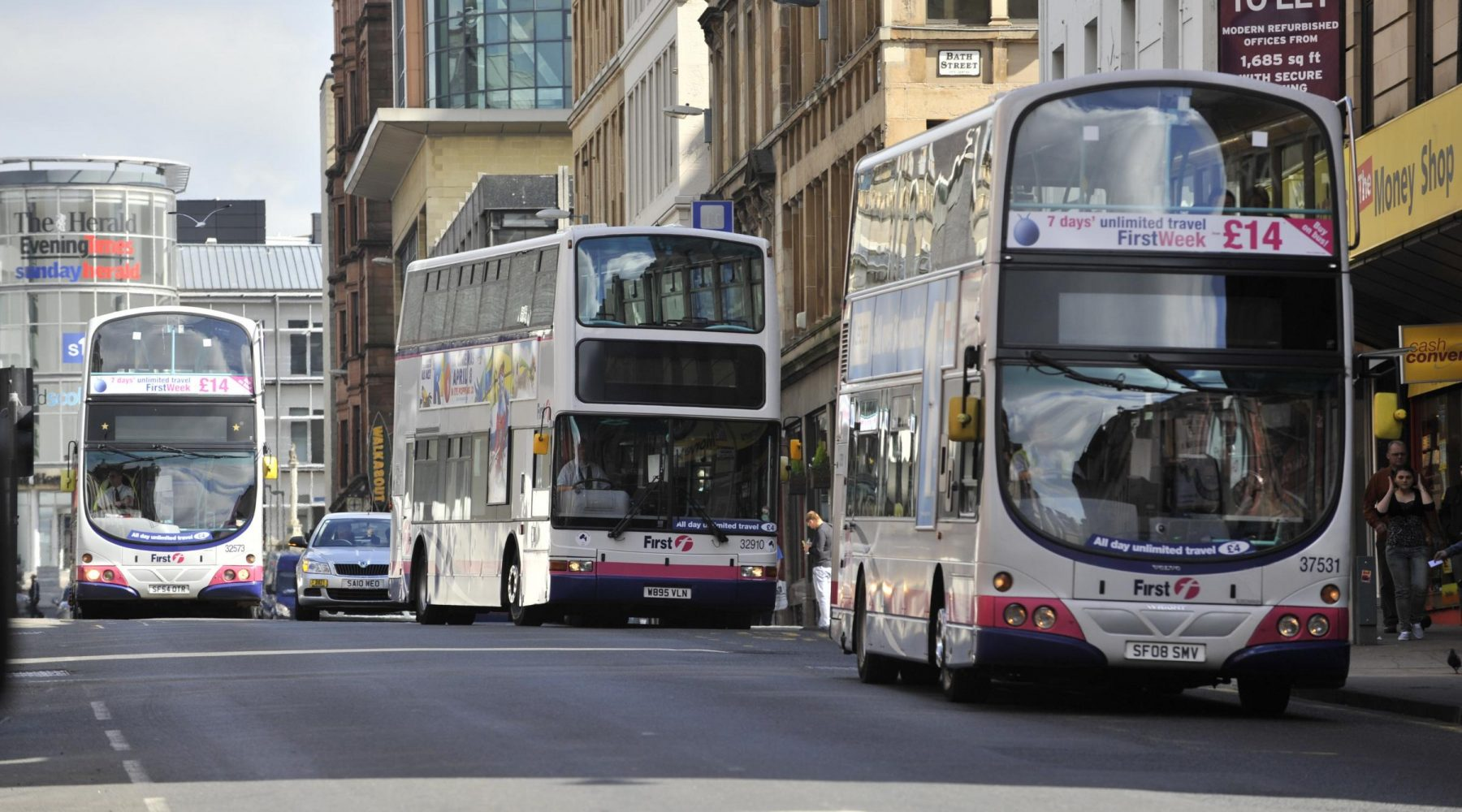 Senior Councillor hopes bus decision could lead to…